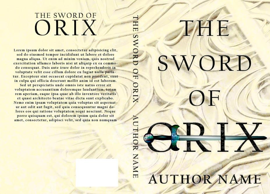 Sword of Orix
